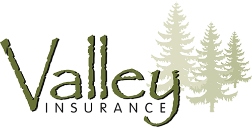 Valley Insurance homepage